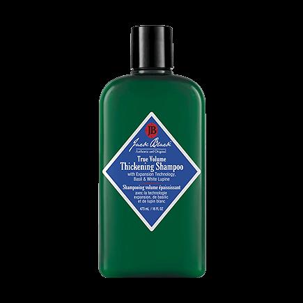 Jack Black Pflege True Volume Thickening Shampoo