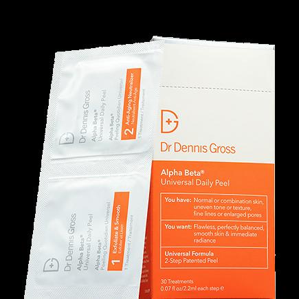 Dr. Dennis Gross Alpha Beta® Universal Dialy Peel