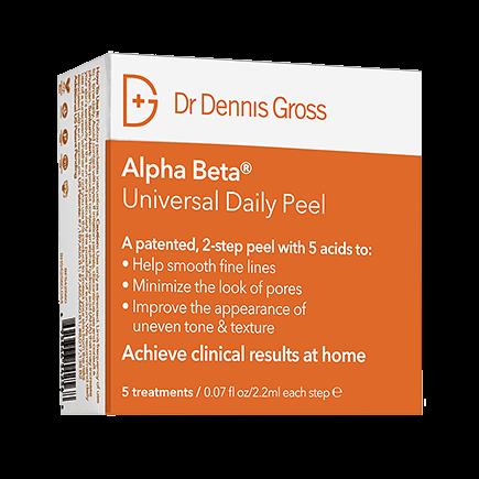 Dr. Dennis Gross Alpha Beta® Universal Formula