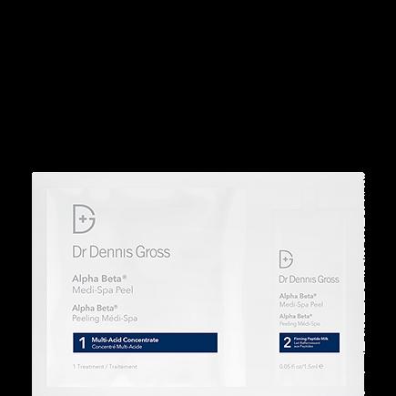 Dr. Dennis Gross Alpha Beta® Medi-Spa Peel