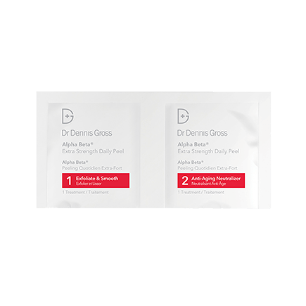 Dr. Dennis Gross Alpha Beta® Extra Strength Dialy Peel