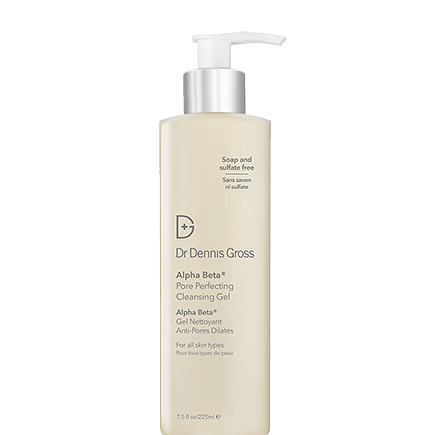 Dr. Dennis Gross Alpha Beta® Pore Perfecting Cleansing Gel
