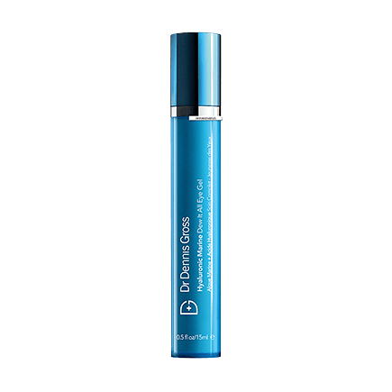 Dr. Dennis Gross Hyaluronic Marine Dew It All Eye Gel