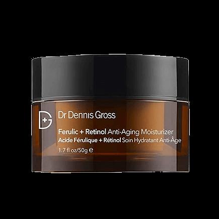 Dr. Dennis Gross Ferulic + Retinol Anti-Aging Moisturizer