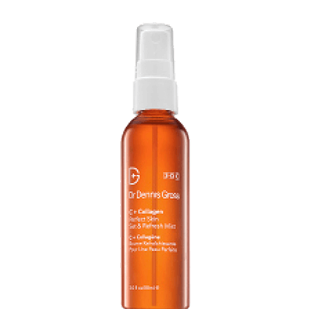 Dr. Dennis Gross C+Collagen Perfect Skin Set & Refresh Mist