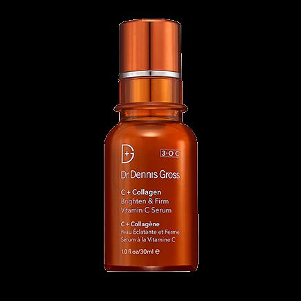 Dr. Dennis Gross C+Collagen Brighten & Firm Serum