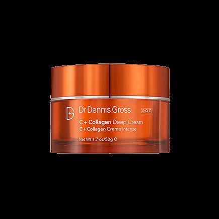 Dr. Dennis Gross C+Collagen Deep Cream