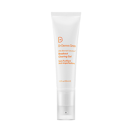 Dr. Dennis Gross DrX Blemish Solutions Breakout Clearing Gel