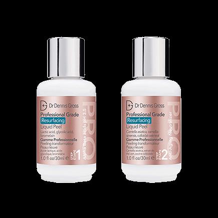 Dr. Dennis Gross Specials Professional Grade Resurfacing Liquid Peel