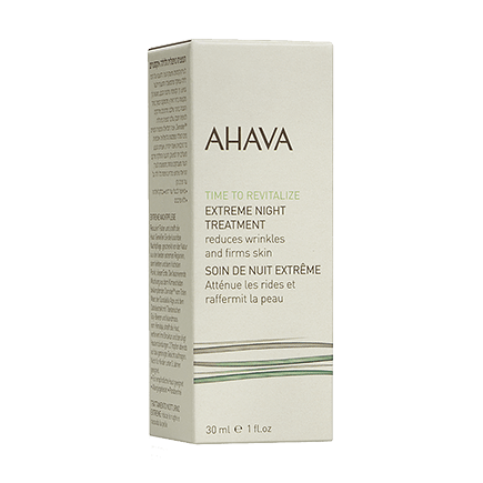Ahava Time To Revitalize Extreme Night Treatment