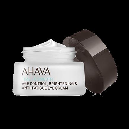 Ahava Time To Smooth Age Control Brightening & Anti-Fatigue Eye Cream