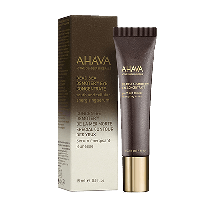 Ahava Dead Sea Osmoter Concentrate Eyes