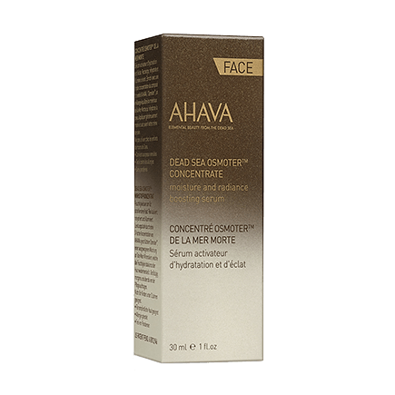 Ahava Dead Sea Osmoter Concentrate Face