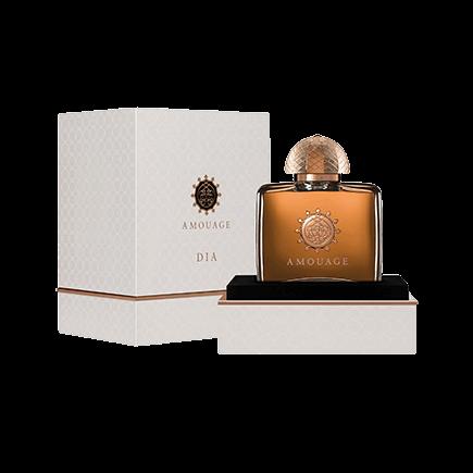 Amouage Dia Woman Extrait de Parfum