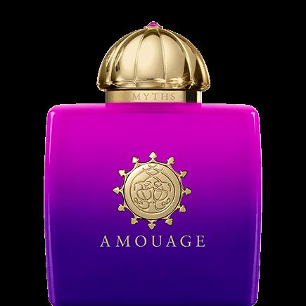 Amouage Myths Woman Eau de Parfum