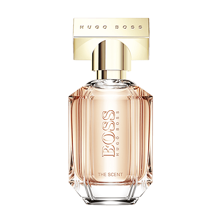Hugo Boss The Scent For Her Eau de Parfum Natural Spray
