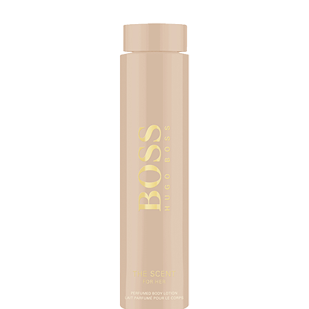 Hugo Boss The Scent For Her Perfumed Body Lotion