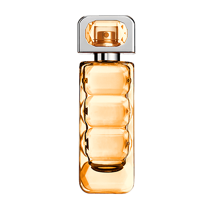 Hugo Boss Orange Woman Eau de Toilette Natural Spray