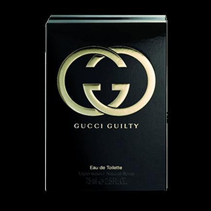 Gucci Guilty Eau de Toilette Natural Spray