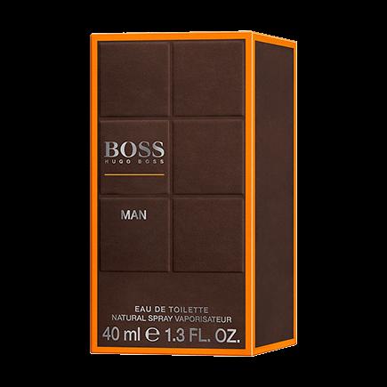BOSS Orange Man Eau de Toilette Natural Spray