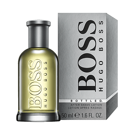 Hugo Boss Boss Bottled After Shave Lotion