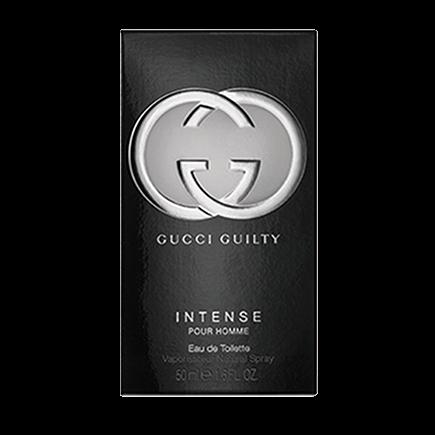 Gucci Guilty Intense Pour Homme Eau de Toilette Natural Spray