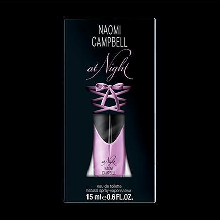 Naomi Campbell at Night Eau de Toilette Spray