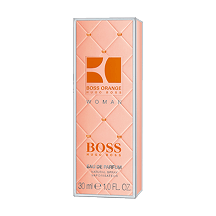 BOSS Orange Woman Eau de Parfum Natural Spray