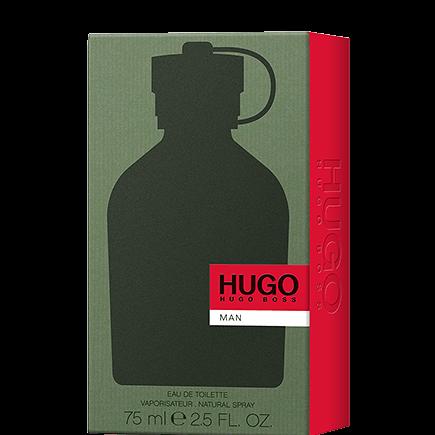 Hugo Boss Hugo Man Eau de Toilette Natural Spray