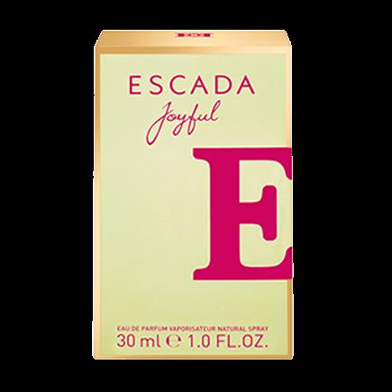 Escada Joyful Eau de Parfum Natural Spray