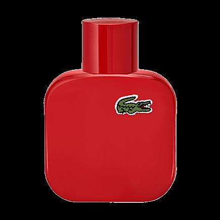Lacoste Eau de Lacoste L.12.12 Rouge Eau de Toilette Natural Spray