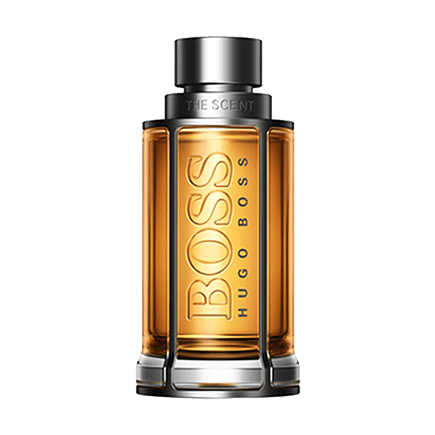 Hugo Boss The Scent Eau de Toilette Natural Spray
