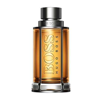 Hugo Boss The Scent After Shave Lotion