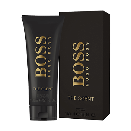 Hugo Boss The Scent Shower Gel