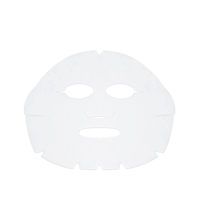 The Single Treatment Lotion Hydrating Mask