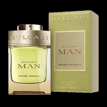 BVLGARI BVLGARI MAN WOOD NEROLI Eau de Parfum