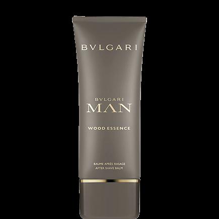 BVLGARI BVLGARI MAN WOOD ESSENCE After Shave Balm