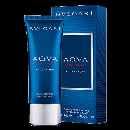 BVLGARI AQVA Atlantique After Shave Balm