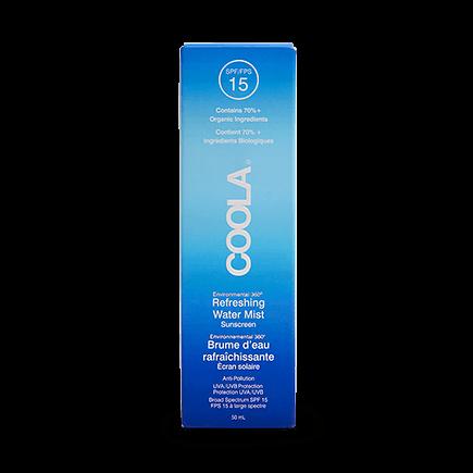 Coola Classic SPF 15 Full Spectrum Refreshing Water Mist