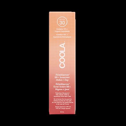 Coola Mineral SPF 30 Rosiliance Organic BB+ Cream SPF 30 - medium / dark
