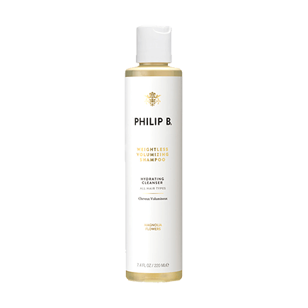 Philip B Shampoo Weightless Volumizing Shampoo