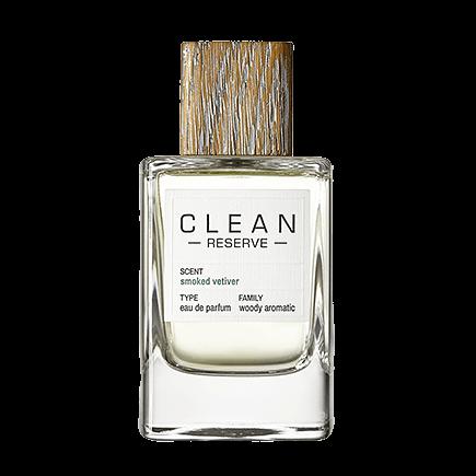 CLEAN Reserve Smoked Vetiver Classic Eau de Parfum Spray