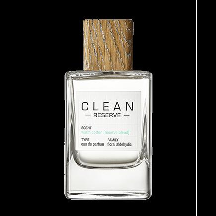 CLEAN Reserve Classic Warm Cotton Eau de Parfum Spray