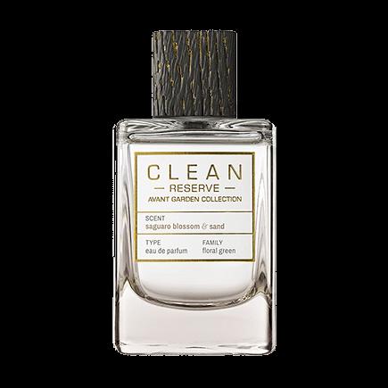 CLEAN Reserve Avant Garden Saguaro Blossom & Sand Eau de Parfum Spray