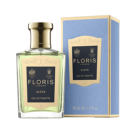 Floris Elite Eau de Toilette Spray