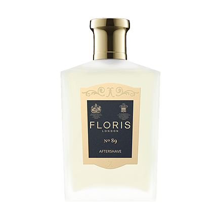 Floris No. 89 After Shave