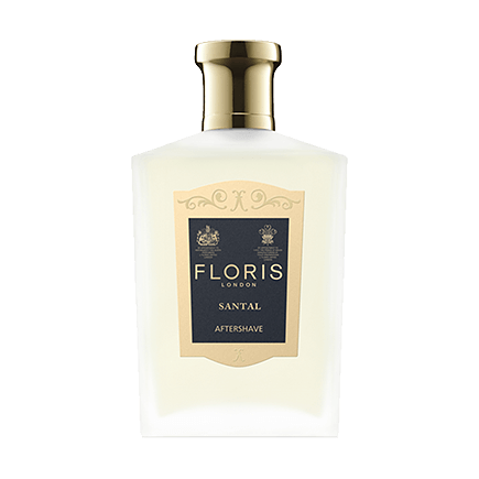 Floris Santal After Shave