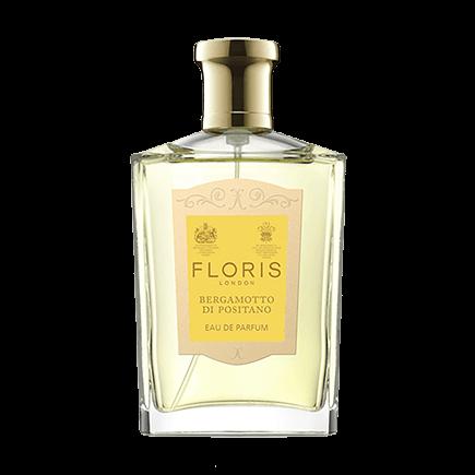 Floris Bergamotto di Positano Eau de Parfum Spray