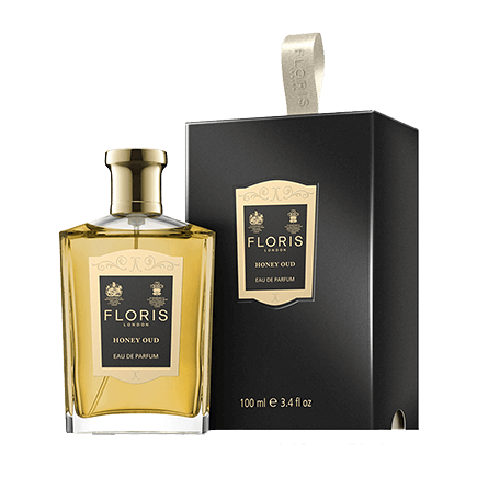 Floris Honey Oud Eau de Parfum Spray