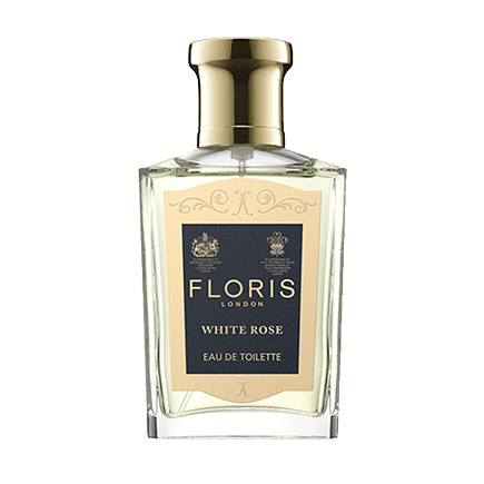 Floris White Rose Eau de Toilette Natural Spray